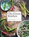 David Frenkiel en Luise Vindahl - The green kitchen