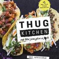 Een recept uit Charles Maclean en Thug Kitchen - Thug kitchen