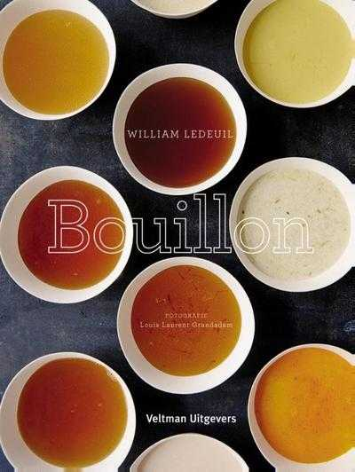 William Ledeuil - Bouillon