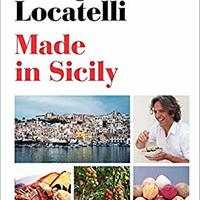Een recept uit Giorgio Locatelli - Made in Sicily