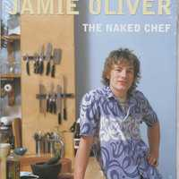 Een recept uit Jamie Oliver - The naked chef