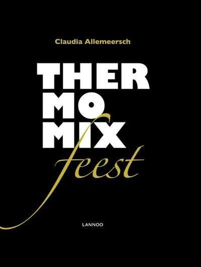 Claudia Allemeersch - Thermomix Feest