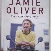 Een recept uit Jamie Oliver en David Loftus - The Naked Chef is terug