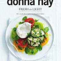 Een recept uit Donna Hay en William Meppem - Fresh en light