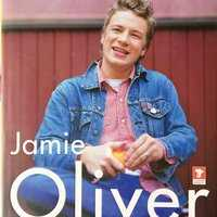 Een recept uit Jamie Oliver en David Loftus - Happy Days met the Naked Chef