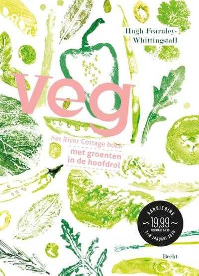 Hugh Fearnley-Whittingstall, Mariko Jesse en Simon Wheeler - Veg!